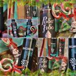 Divino Vinegar Gift Baskets, Καλάθια δώρων